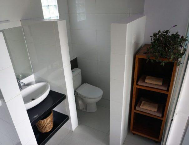 Happinezz Hills bathroom