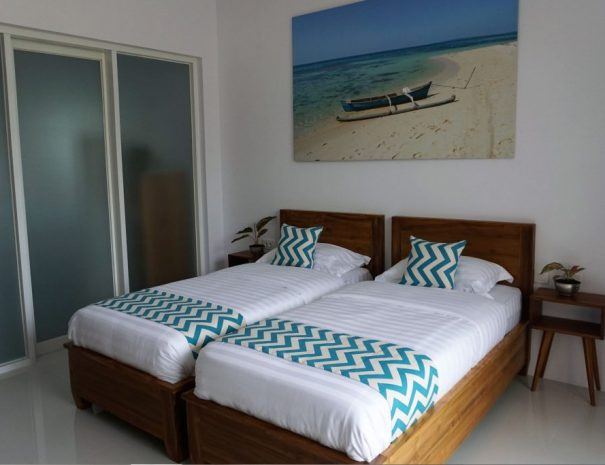Happinezz Hills beach room