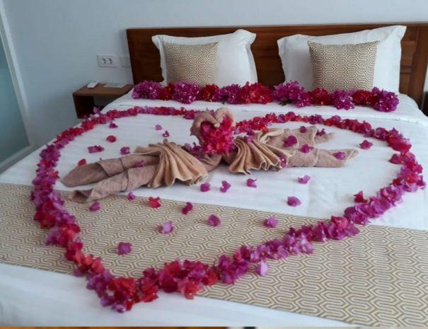 Happinezz Hills honeymoon